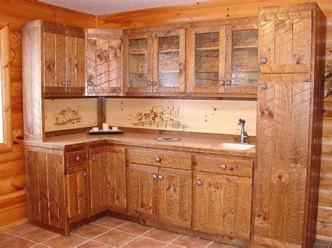 western kitchen cabinets pine rough sawn kitchen designs the home kitchens