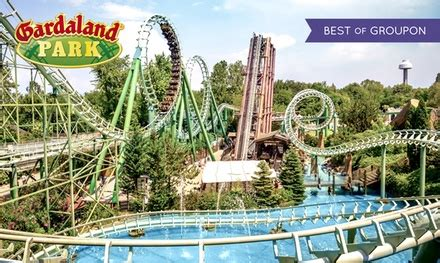 ingressi gardaland ingressi gardaland e sea aquarium gardaland sconto