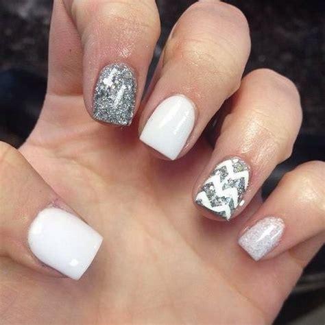 pattern nails tumblr white cute nail designs google search nail ideas
