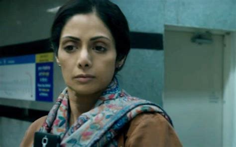 sridevi in mom watch mom trailer sridevi and nawazuddin siddiqui s film