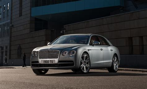 bentley flying spur v8 price car and driver