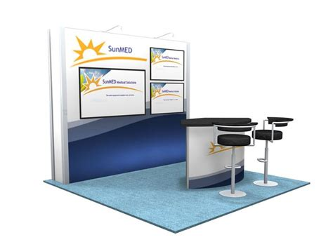 booth design maker 17 best ideas about trade show design on pinterest booth