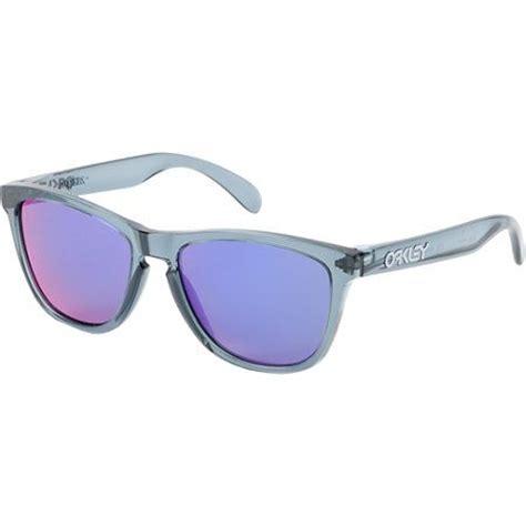 Kacamata Sunglasses Frogskin Clear Mirror 4 oakley frogskins rainbow iridium mirror www panaust au