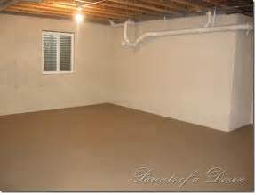 basement floor paint color ideas paint ideas for unfinished basement great way to