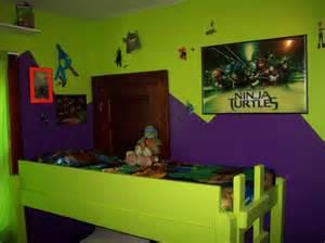 mutant turtle boy s room boys room