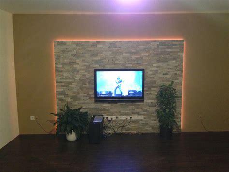 wandsteine wohnzimmer wandsteine frs wohnzimmer unruffled auf moderne deko ideen
