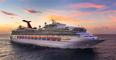 Facebook Carnival Cruise Giveaway - 2 800 carnival cruise line credit giveaway joe