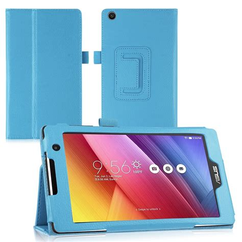 Flipcase Tab Asus Zenpad C Z170cg Flipcover Leather Cover magnetic flip leather cover stand for asus zenpad c 7 0 z170c z170cg z171cg ebay