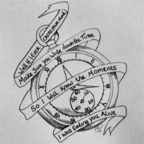 stopwatch tattoo designs stopwatch front porch step lyrics by rachhhh566