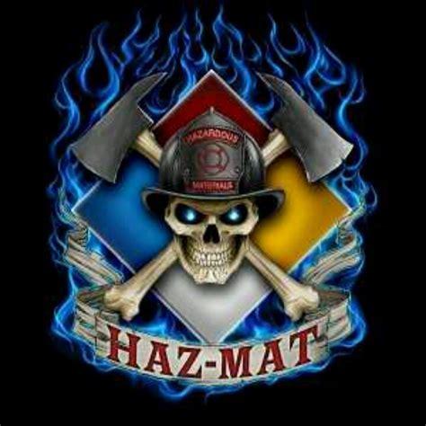 Haz Mat by Hazmat Fd