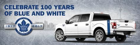 Gw 150 Family Edition ford launches maple leafs centennial f 150 wheels ca