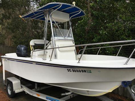 aluminum boats for sale south carolina aluminum center console boats for sale in south carolina 3
