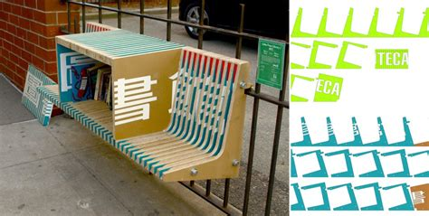 chat travieso free library nyc design guidelines and installation