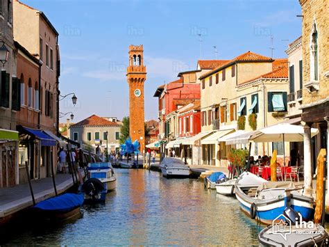 murano italy murano rentals in a house for your vacations with iha direct