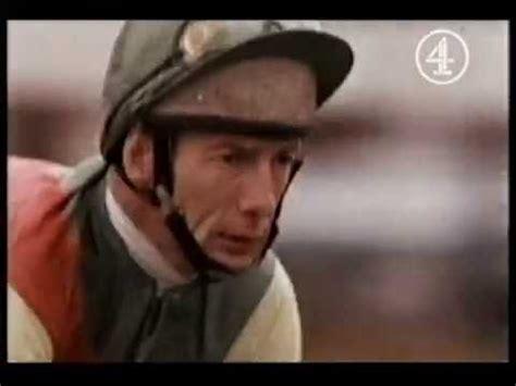 secret lives: lester piggott trailer channel 4 1997