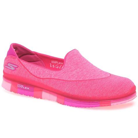 skechers sports shoes sale skechers go flex walk women s sports shoes charles clinkard