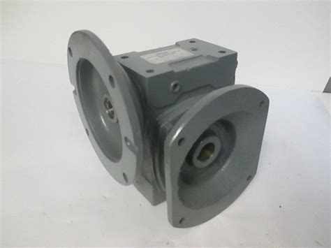 Compressor 40hp 10 Bar 3ph indiana power transmission icsf60 right angle gear reducer