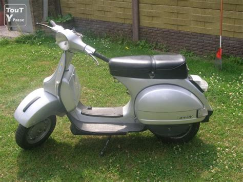 Vespa Photo 2 vespa boussu 7300