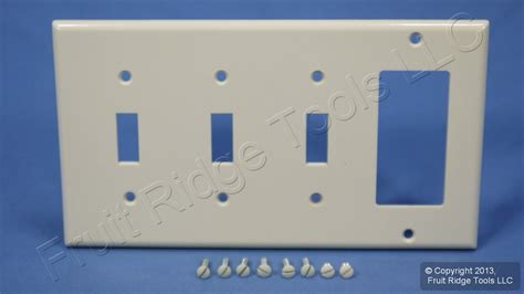 4 light switch cover light switch covers leviton wanker for