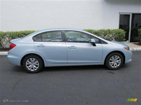 2012 cool mist metallic honda civic lx sedan 51723503 photo 2 gtcarlot car color galleries