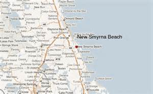 new smyrna florida weather images