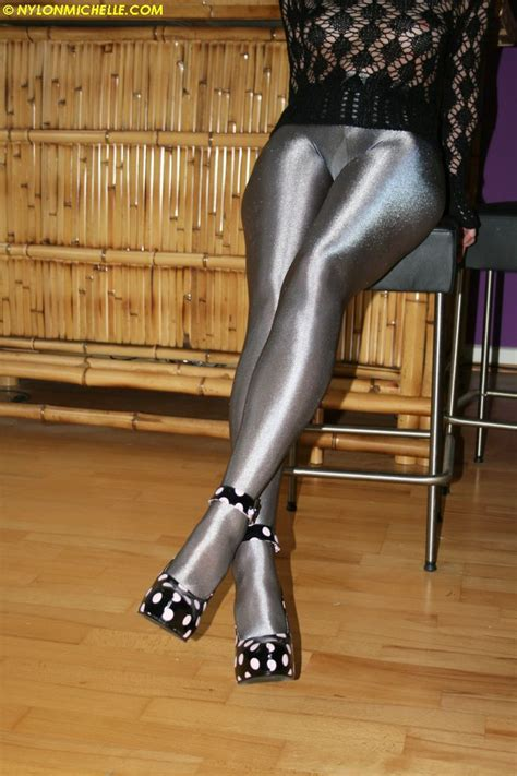 why are tamrons legs always shiny 44 best shiny nylon images on pinterest