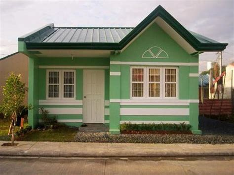 Small Bungalow Homes by Small Bungalow Houses Philippines Modern Bungalow House