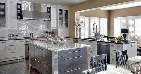 Local Kitchen Cabinets Companies by Local Company Quickly Updates Kitchen Cabinets