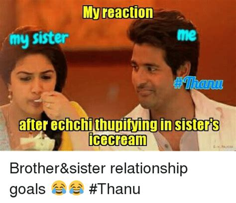 Brother And Sister Memes - 25 best memes about brothers sisters brothers sisters memes