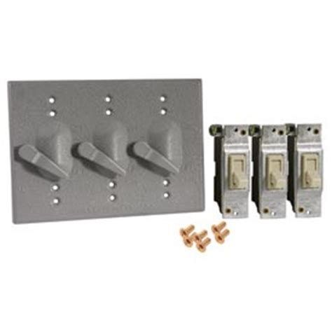 weatherproof light switch cover electrical boxes enclosures boxes outdoor