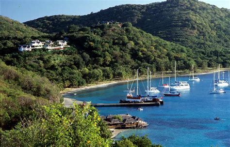 mustique island mustique the middletons favourite holiday destination