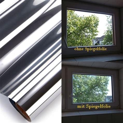 Folie Fenster Sichtschutz Tag Und Nacht by Spiegelfolie Fenster Sichtschutz My