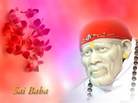 sai baba desktop wallpaper full size gallery