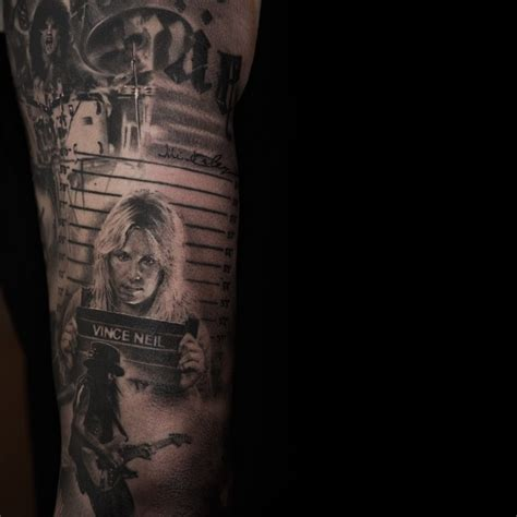 motley crue tattoos graphic motley crue by best