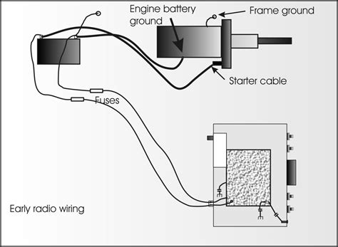 cb radio wiring diagram cb get free image about wiring