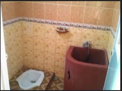 desain kamar mandi sederhana sekali rumahidaman2016 desain kamar mandi kecil sederhana images