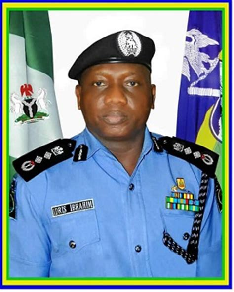 nigeria police force promotes 243 senior officers (see