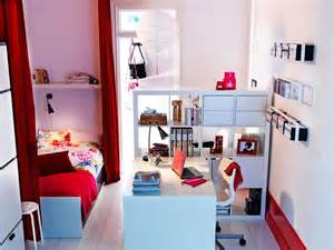 Ikea Dorms by Dorm Room Decor