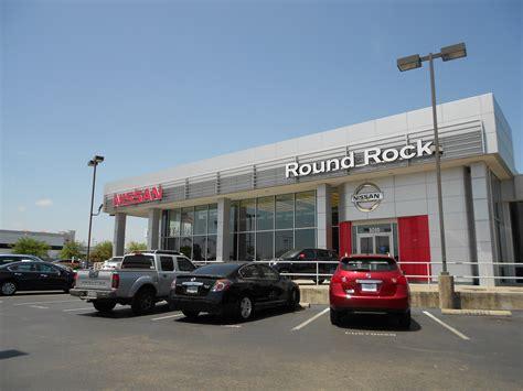 Rock Nissan by Rock Nissan In Rock Tx 78681