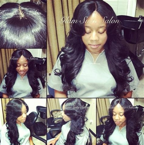who does amazing lace closures in chicago sew in with lace closure chicago stylist sew in with
