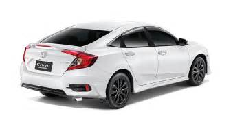 honda civic sedan photo gallery honda malaysia
