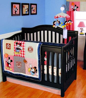sports themed crib bedding baseball nursery theme how to decorate a themed baby
