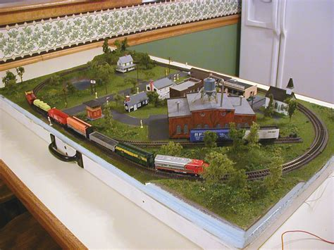 layout n scale train n scale model train track plans ho train section layouts