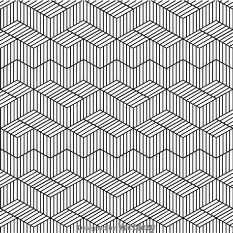 vector line pattern tutorial free vector line patterns