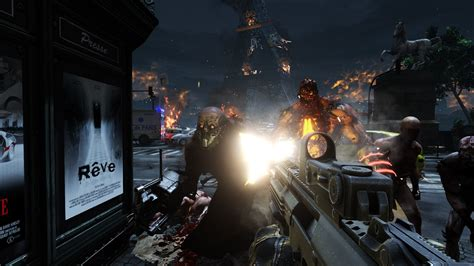 killing floor 2 release date announced new screenshots revealed gt gamersbook