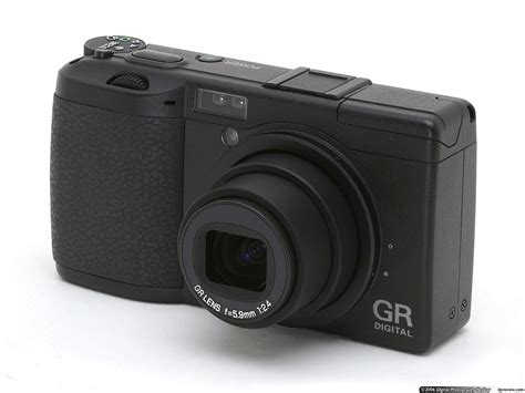 ricoh gr digital review ricoh gr digital review digital photography review