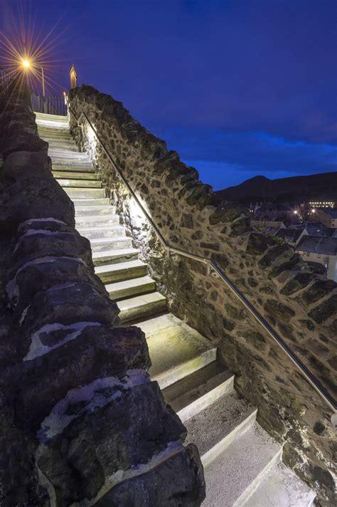 jacobs ladder restoration project scottish design