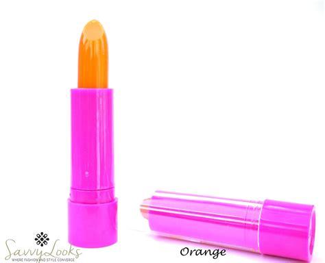 Lipstik Aloe Vera magic lipstick with aloe vera 6 scents