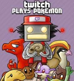 2014 A Twitch Odyssey Twitch Plays Pokemon Know Your Meme - 1000 images about twitch plays pokemon on pinterest