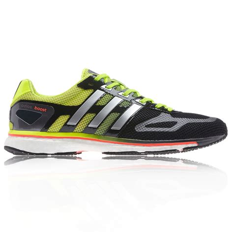 boost running shoe adidas adizero adios boost 2 running shoes sportsshoes